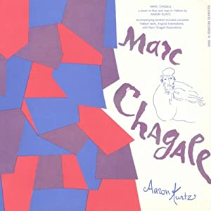 Marc Chagall: Written and Read in Yiddish