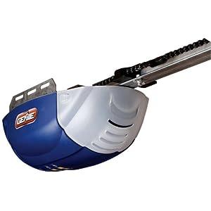 Click to buy Genie Garage Door Opener: Genie ChainLift Garage Door Opener with Two-Transmitters from Amazon!