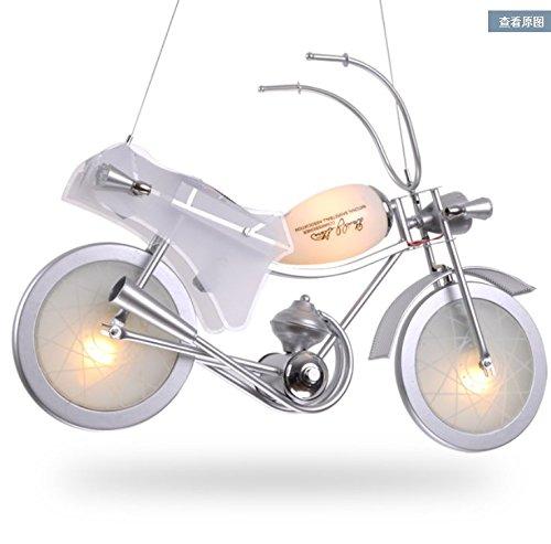 Engel Stall illuminazione led E27 luci plafoniere lampadario pendant light lamp Sollevatore moto boy bambini62*42cm