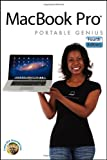 img - for MacBook Pro Portable Genius book / textbook / text book