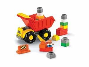 camion fisher price l7195 giochi e giocattoli. Black Bedroom Furniture Sets. Home Design Ideas