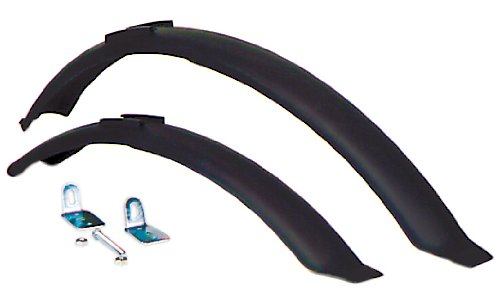 SKS Hightrek Bicycle Fender Set (26-Inch Wheels)
