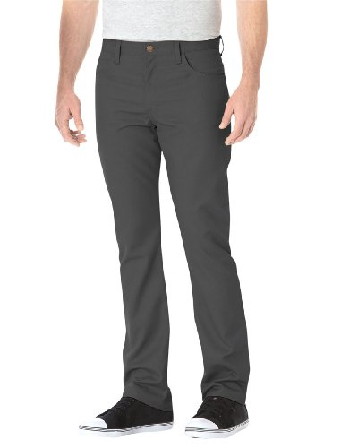 M Ch 5Pk Twill Pant 34 30 front-1077659