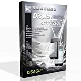 DISAGU Mirror screen protector for Samsung I8552 Galaxy Win Duos - (Reflecting effect, Air pocket free application, Easy to remove)
