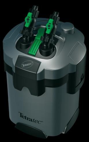 TetraTec EX1200 External Filter