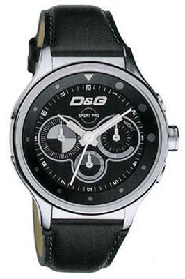 Dolce Gabbana Men's Watch DW0211