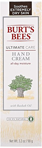 Ultimate Care Hand Cream, 3.2 Oz front-1048759