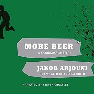 More Beer Audiobook