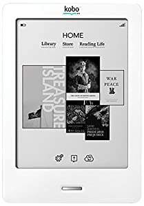 Kobo eReader Touch Edition 15,2 cm (6 ) 2GB lila