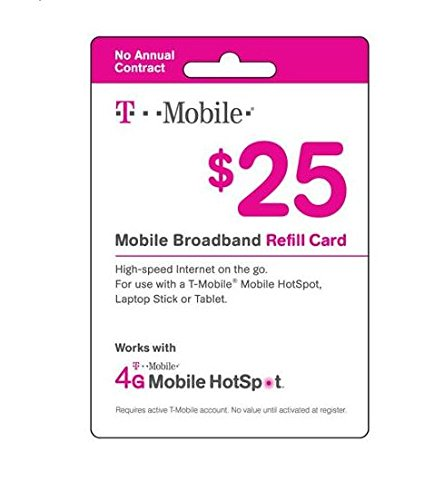 The $10, $25 and $50 T-Mobile refills expire after 90 days from the refill date and not from the previous expiration date. If you refill your T-Mobile phone with $, it expires after days. For T-Mobile, a day starts from 12AM to PM in relation to the time zone associated with the phone number/5(K).