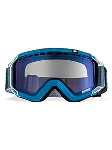 Quiksilver Men's Q1 Mirror Goggle - Blue, One Size