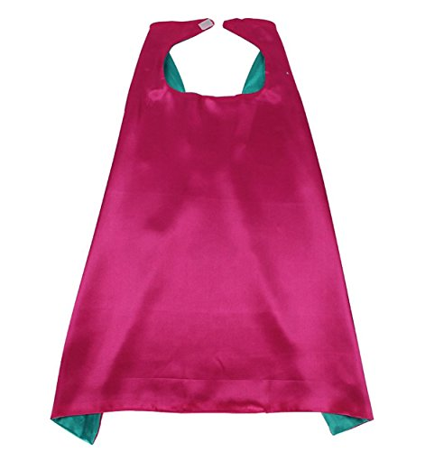 10pieces-BoysGirls-Satin-Superhero-Capes-Double-sided-with-10-Colors