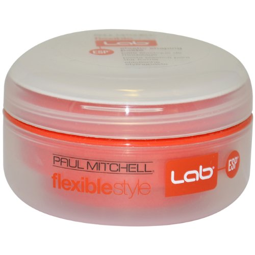 Flexible Style Elastic Shaping Paste By Paul Mitchell for Unisex Paste, 50ml