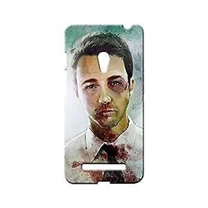 BLUEDIO Designer Printed Back case cover for Asus Zenfone 5 - G5581