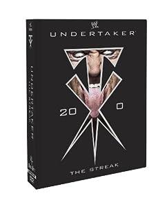 WWE: Undertaker - The Streak