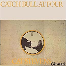 Cat Stevens Catch Bull At Four Review
