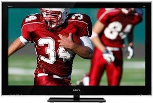 Sony BRAVIA XBR Series KDL-52XBR10 1080p 240 Hz LCD HDTV