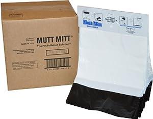 Mutt Mitt 2-ply Hangable Headers