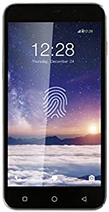 COOLPAD NOTE 3 LITE 4G - SEAL PACKED- 3GB RAM- 16GB ROM- FINGERPRINT LOCK- BLACK