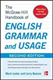 img - for McGraw-Hill Handbook of English Grammar and Usage, 2nd Edition [Paperback] [2012] (Author) Mark Lester, Larry Beason book / textbook / text book