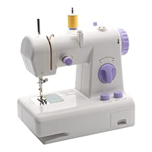 michley mini sewing machine