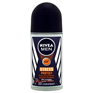 Nivea Men Stress Protect 48h Anti  Perspirant 50ml