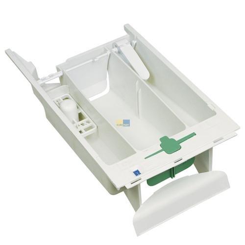 Tiroir lave linge accessoire lave linge et s che linge - Machine a laver avec seche linge ...