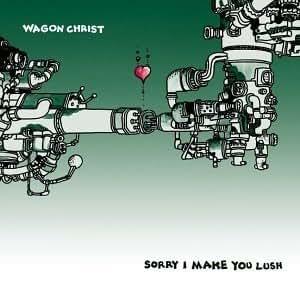 Sorry I Make You Lush [Vinyl LP]