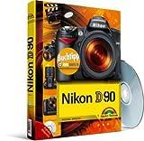 Nikon D90 - mit digitalem Bildarchiv des Autors auf CD-ROM - Michael Gradias