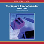 The Square Root of Murder: P. C. Hawke Mysteries | Paul Zindel