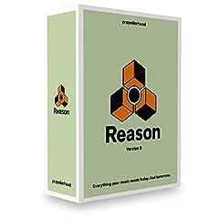 Propellerhead Releases Free Reason 8.3 Update