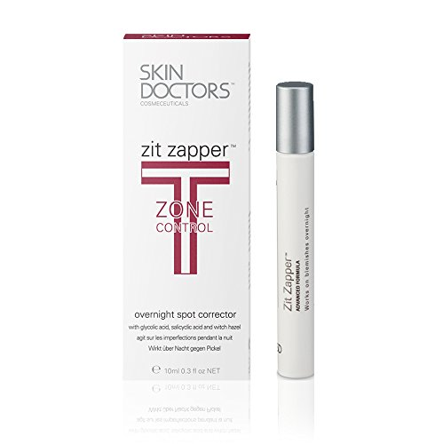 Skin Doctors 952215 T Zone Control Zit Zapper