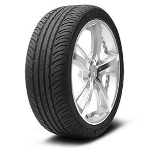 Kumho Ecsta SPT KU31 Runflat 255/40R17 94W Tire 1905713