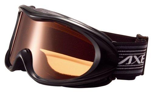 AX460 (AXE) axe-ST black × orange AX460-ST BK