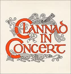 Clannad In Concert
