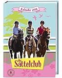 Sattelclub 17-Monats-Kalenderbuch 2014 A6