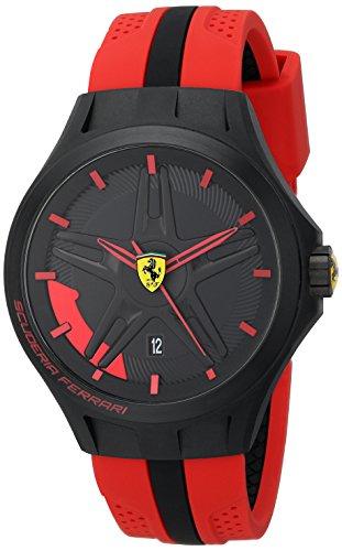 Ferrari De los hombres Analógico Casual Cuarzo Reloj 0830159