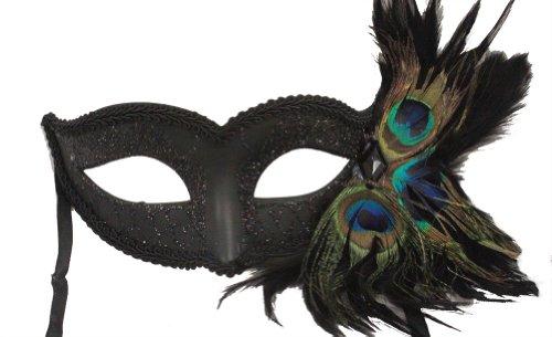 RedSkyTrader - Venetian Mask