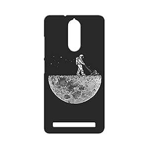 BLUEDIO Designer Printed Back case cover for Lenovo K5 Note - G3852