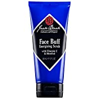 Jack Black Face Buff Energizing Scrub from Jack Black
