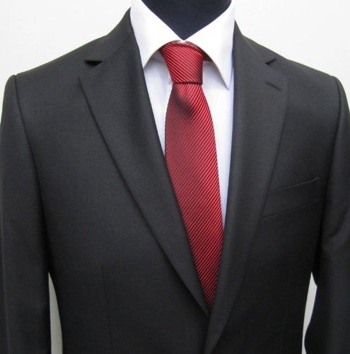 MUGA mens Desighner Jacket-Blazer, Black, available Size 40R (EU 50)