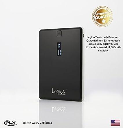 PLX-Devices-Legion-11000mAh-Power-Bank