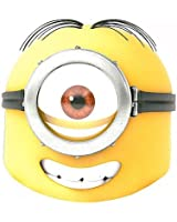 Official Despicable Me 2 Mask - Stuart Minion