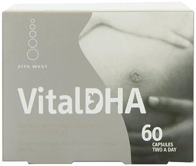 Vital DHA (60 vegicaps)