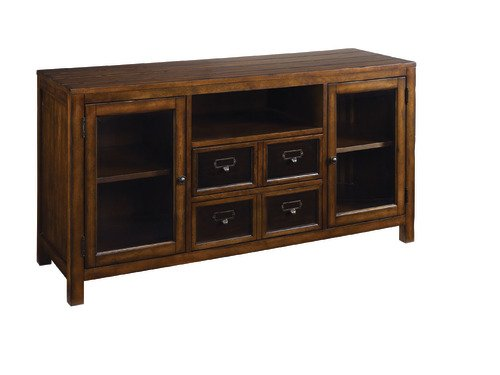 Cheap Mercantile Entertainment Console Table (050-946)