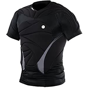 Dye Precision Performance Padded Paintball Top, Small/Medium