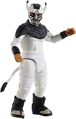 WWE Figure Series #55 - El Toritto
