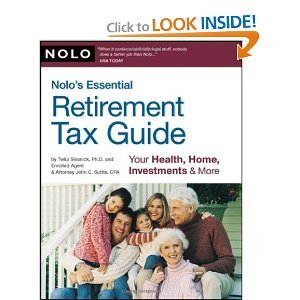 Nolos Essential Retirement Tax Guide bySuttle