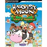 HARVEST MOON ISLAND OF HAPPINESS (VIDEO GAME ACCESSORIES)