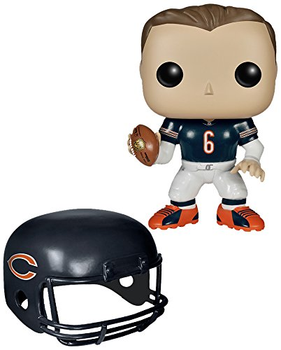 Funko POP NFL: Wave 1 - Jay Cutler Action Figures